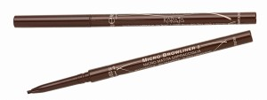 Mikro kredka do brwi Micro Browliner Karaja nr 2