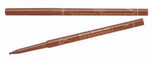 Mikro kredka do brwi Micro Browliner Karaja nr 1