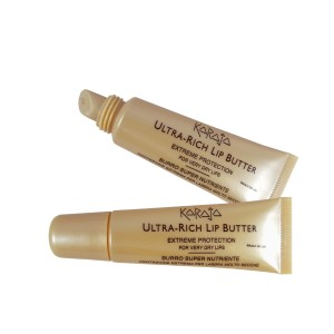 Ultra-Rich Lip Butter Karaja